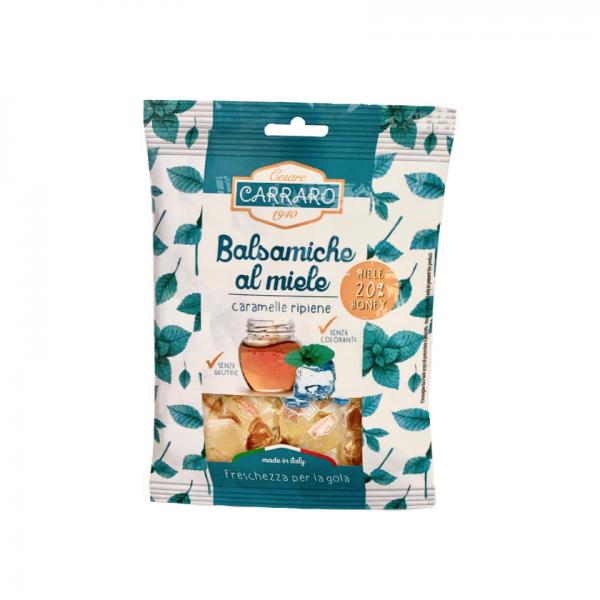 Balsamic honey candies 100g